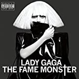 The Fame Monster [Explicit] Album Cover