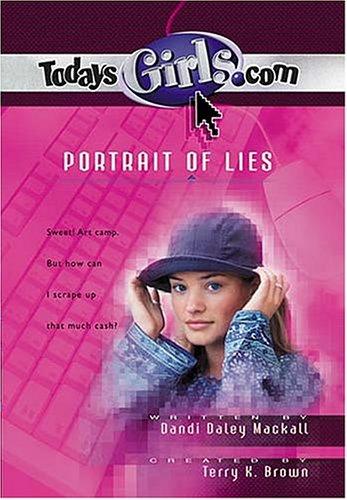 Download Portrait of Lies (TodaysGirls.com #2) ebook
