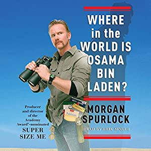 Where in the World Is Osama bin Laden? Audiobook