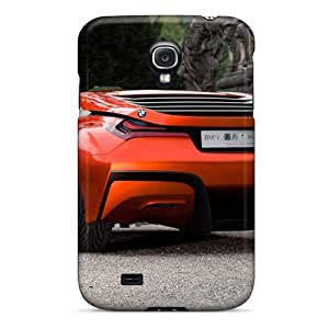 Hard Plastic Galaxy S4 Cases Back Covers,hot Bmw M1 Homage Concept Rear Cases At Perfect Customized