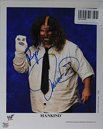 Mankind Halloween Costumes