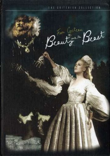 DVD : Beauty and the Beast (Criterion Collection) (Black & White, )