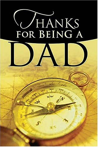 Download Thanks For Being A Dad pdf