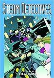 Steam Detectives, Vol. 7