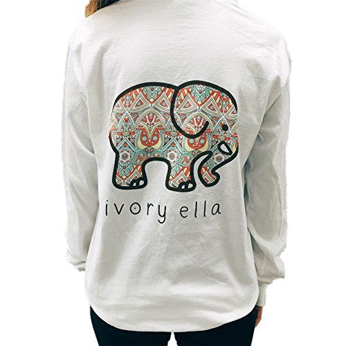 cartiar-trendy-ivory-paisley-cotton-sleeved-sweatshirt-women-pullover-colorful-elephant-us-stag-m
