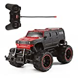 Motorino 1:20 R/C Buggy Off Road Monster Truck RTR Ready To Run - 27 MHz (H Matte Red Black)