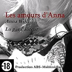 Les amours d'Anna (Les errances d'Anna 2)