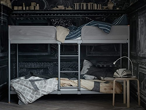 Ikea Tuffing Bunk Bed Frame Buy Online In Uae