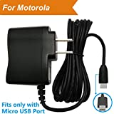 For Motorola Baby Monitor Charger Power Cord Replacement...