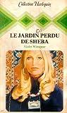 Le jardin perdu de Sheba par Winspear