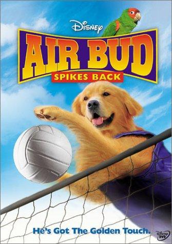 (Air Bud Spikes Back)