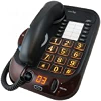 CLARITY ALTO DIGITAL EXTRA LOUD SPEAKERPHONE FEATURES BIG BUTTONS / 54005.001 /