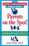 Parents on the Spot!, Judi Craig, 068812433X