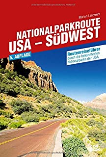 USA Set – Southwestern: 5 Karten im Set: Arizona, California, Nevada ...