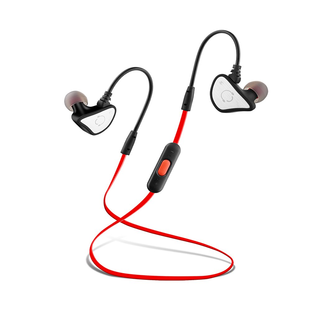 foupon lady wireless earbuds for under 10 many colors earbuds electronics music workout. Black Bedroom Furniture Sets. Home Design Ideas