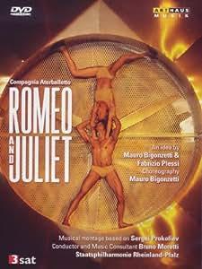Romeo & Juliet [Import]