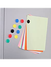 Win 1# TOP RATED HOUSE AGAIN Multi-Use Heavy Duty Magnets, Assorted Colors, Ideal Refrigerator Magnets, Fridge Magnets... save