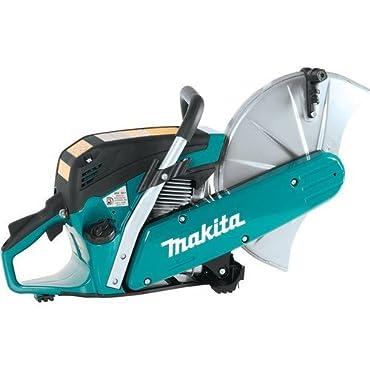 Makita EK6101 14 Power Cutter Concrete Saw