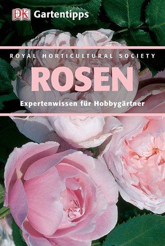 Download RHS-Gartentipps Rosen PDF