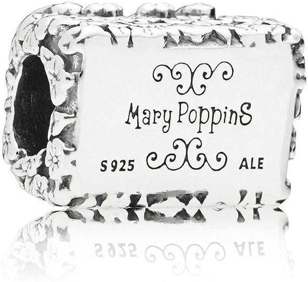 PANDORA Disney Mary Poppins' Bag Charm