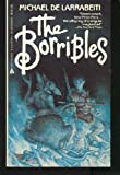 The Borribles, Michael De Larrabeiti, 0441071724