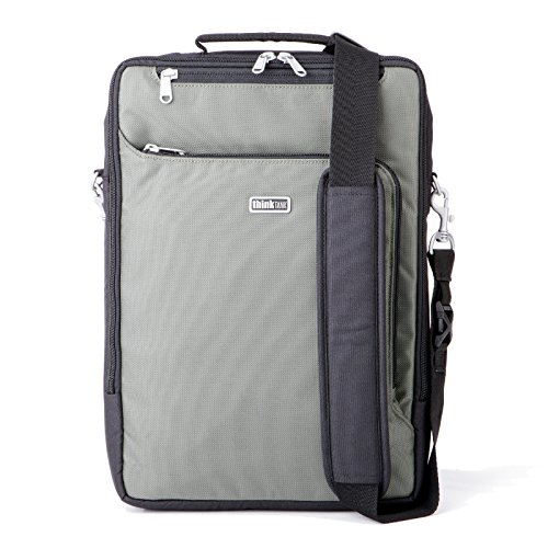 Think Tank Photo My 2nd Brain 15 Laptop Case (Mist Green) by Think Tank Photo (Image #9)