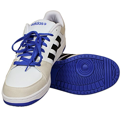Adidas VlNeo Hoops Lo II Shoes Trainers Trainers wei? Men's White cheap sale exclusive 100% guaranteed online cheap sale finishline deals online official online nhpoHZazp