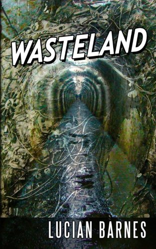 book cover of Wasteland