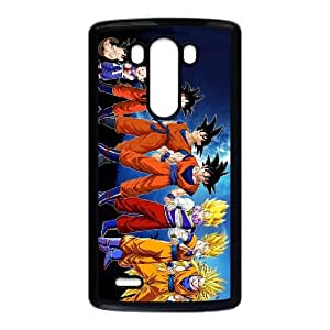 LG G3 phone cases Black Dragon Ball fashion cell phone cases YRTE0215392