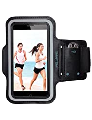 Armband for iPhone 6 Plus/6S plus by Smartomni, Sport Armband...