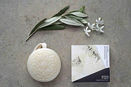 Senteurs d'Orient Jasmine Of Arabia Soap, Hammam, 7.2 oz