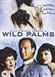 Wild Palms - Series 1 - Complete [1993] [DVD] by James Belushi