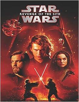 Star Wars Revenge Of The Sith Movie Script Amazon Co Uk Diaz Lll Antonio 9798633931723 Books