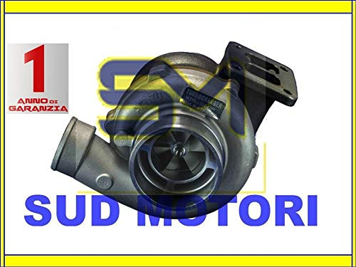 Turbo Turbo charger IVECO 504061261 4041884 504063067 2852905 504100492 2852695: