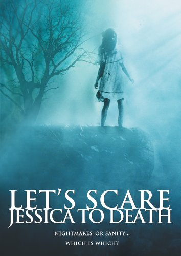 Let's Scare Jessica to Death (A House To Let)