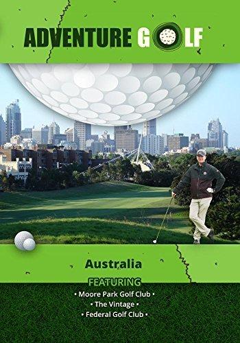 Adventure Golf Australia by Pilot ()