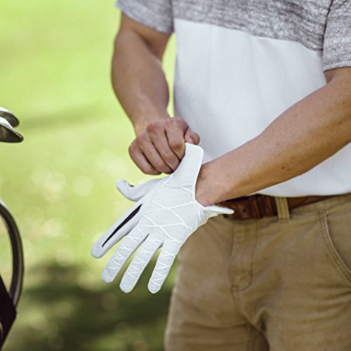 Buy golf grips for no glove