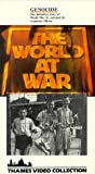 World at War:Genocide/Slipsleeve [VHS]