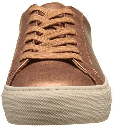 Fox Sneakers Sneaker Dove donna Arcade Grey Name oro Copper basse No Glow wPzIx