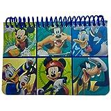Disney Mickey Autograph Book - FUN IN THE SUN