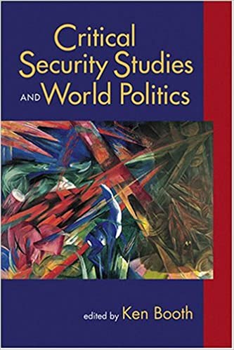 Amazon.com: Critical Security Studies and World Politics ...