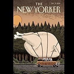 The New Yorker, December 2nd 2013 (Rachel Aviv, Ian Johnson, Kelefa Sanneh)