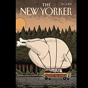 The New Yorker, December 2nd 2013 (Rachel Aviv, Ian Johnson, Kelefa Sanneh) Periodical