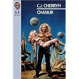 Chanurpar Carolyn-J Cherryh