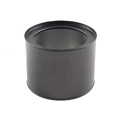 Amazon.com: Wicemoon - Maceta suculenta de acero inoxidable ...