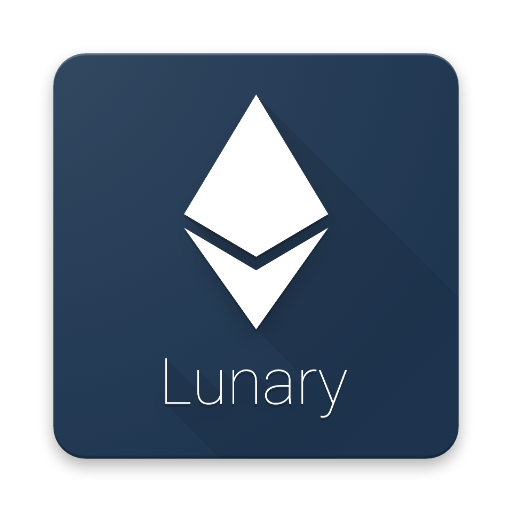Lunary Ethereum Wallet