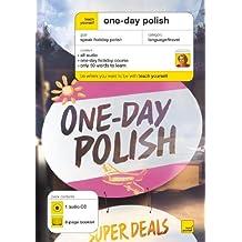 Teach Yourself One-day Polish