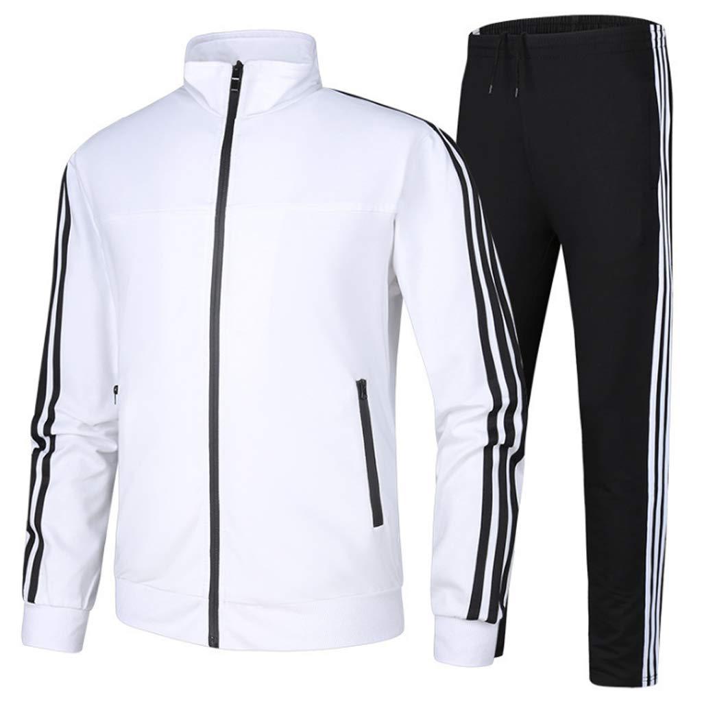 Lilongjiao Sportanzug langärmelige Lässige Laufsport Sportbekleidung Kragen Hemd Top Gerade Hosenanzug Fitness Kleidung Lässige Sportbekleidung