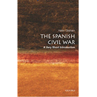The Spanish Civil War: A Very Short Introduction (Very Short Introductions)