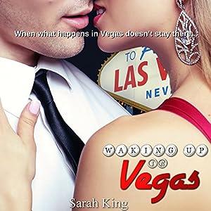 Waking Up in Vegas Audiobook